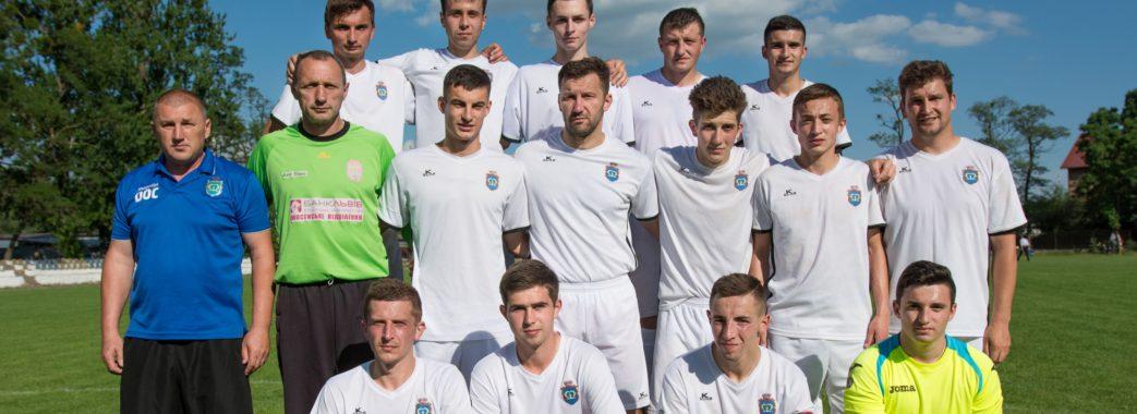 Футбольні гравці з Мостищини побили суддю