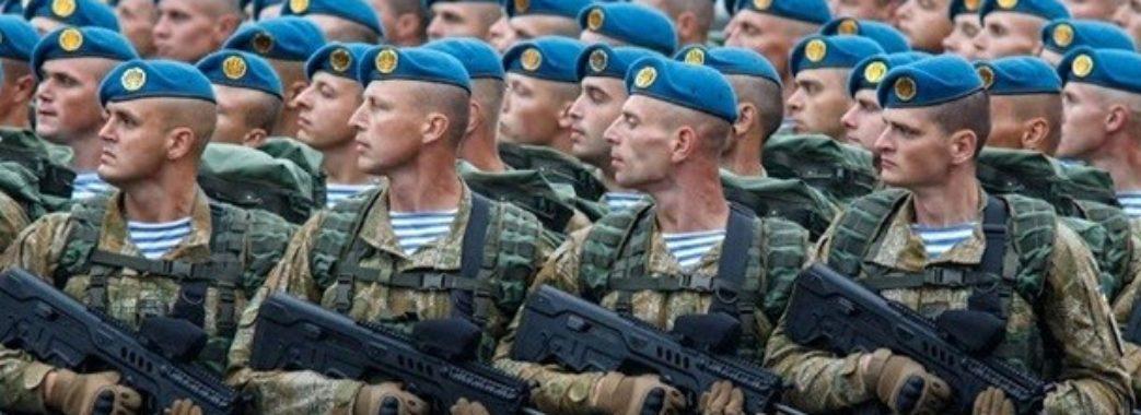 На Львівщині 8 тисяч чоловіків призвали до війська