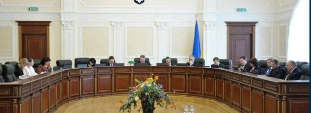 Зеленський скасував два кадрові укази Порошенка через їх незаконність