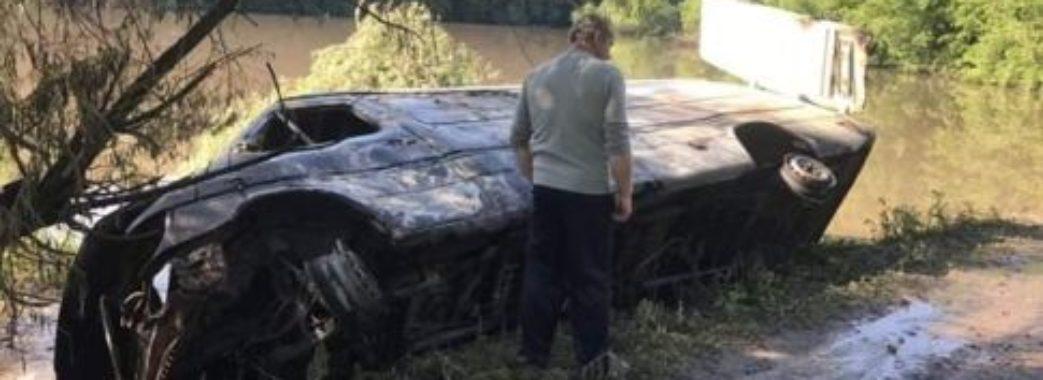 Водопостачання на Київщині припинили через забруднення річки хімікатами