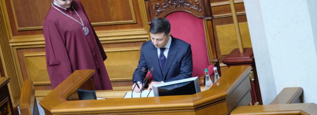 """Зеленський призначив головного """"розвідника"""" та хоче відставки Луценка"""