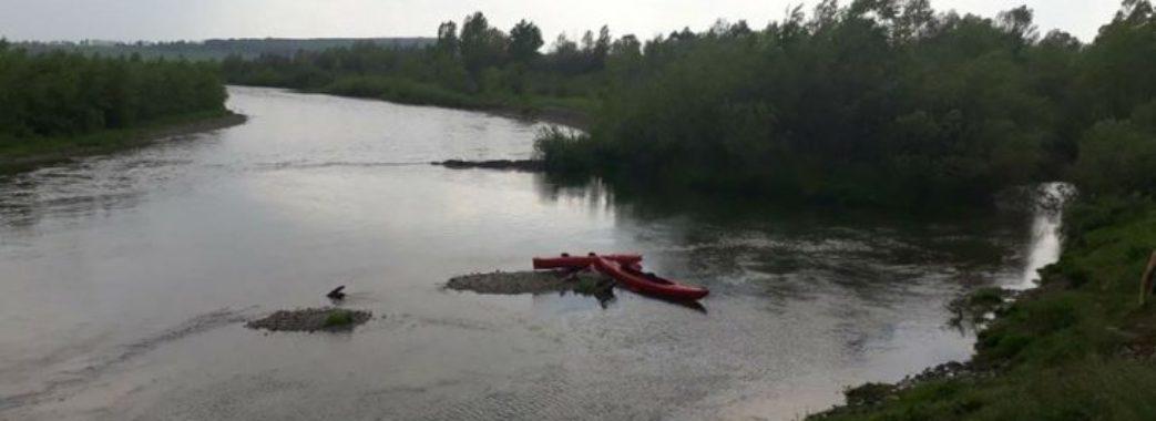 У річці на Сокальщині втопився 15-річний напівсирота