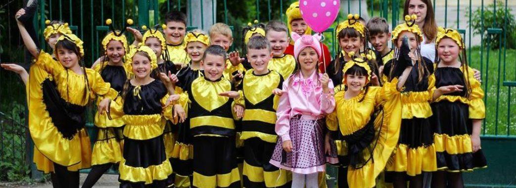 """""""Головне – показати таланти своїх учнів"""": Рудківська музична школа виграла 60 тисяч гривень"""