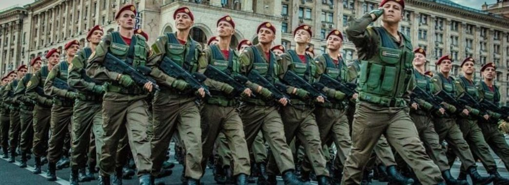 Зеленський призначив керівництво «прикордонників» та Нацгвардії