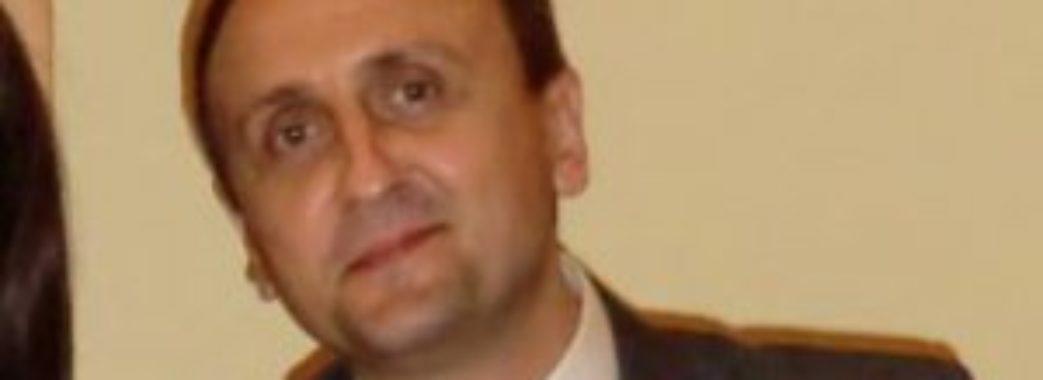 Помер соратник Гриценка, якого побили поліцейські