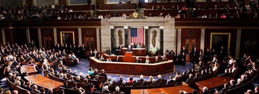 Сенат США ухвалив проект рішення про надання Україні 300$ мільйонів військової допомоги