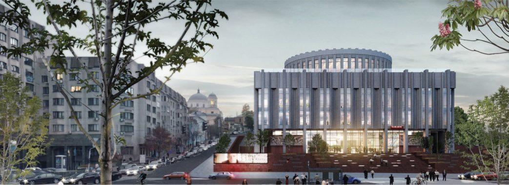 В Зеленського розповіли про плани переїзду з Банкової на Європейську площу