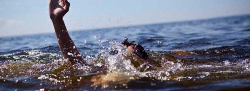 В Кам'янка-Бузькому районі втопився 15-річний юнак