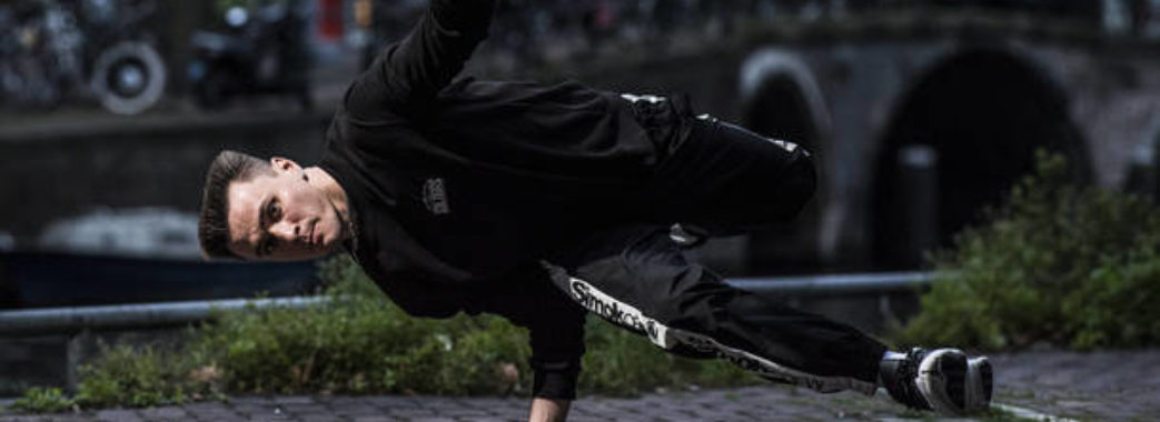 Львівський бі-бой серед переможців на змаганнях в Наньдзіні