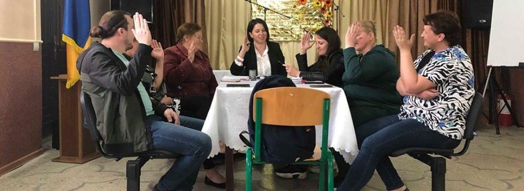 Жителі Красова на Миколаївщині домоглися відкликання депутатки