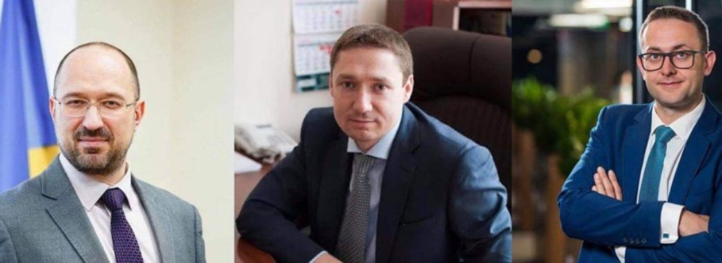 Зеленський назвав трьох претендентів на голову Львівської держадміністрації