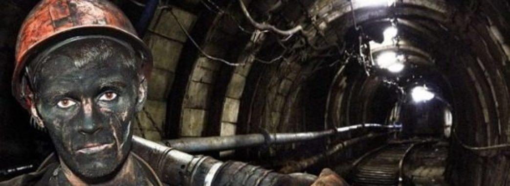 «Сьогодні ввечері вирушаємо на Київ», – на шахтах Червонограда продовжують страйк