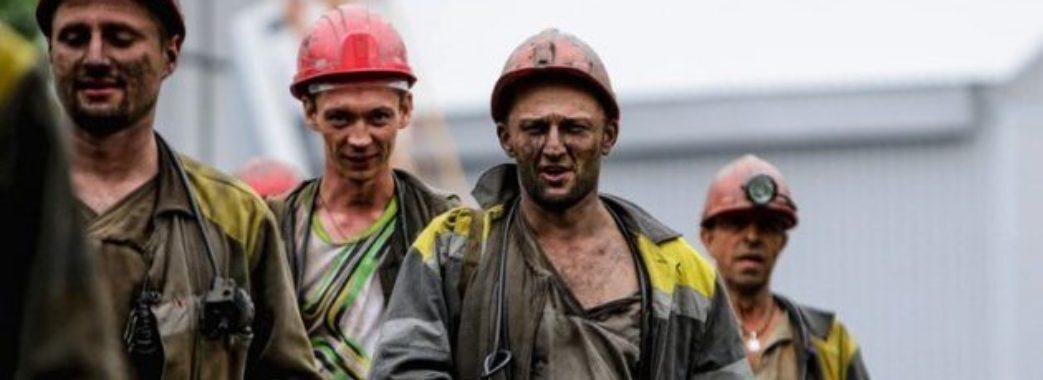 Гірники повністю відновили роботу на шахтах