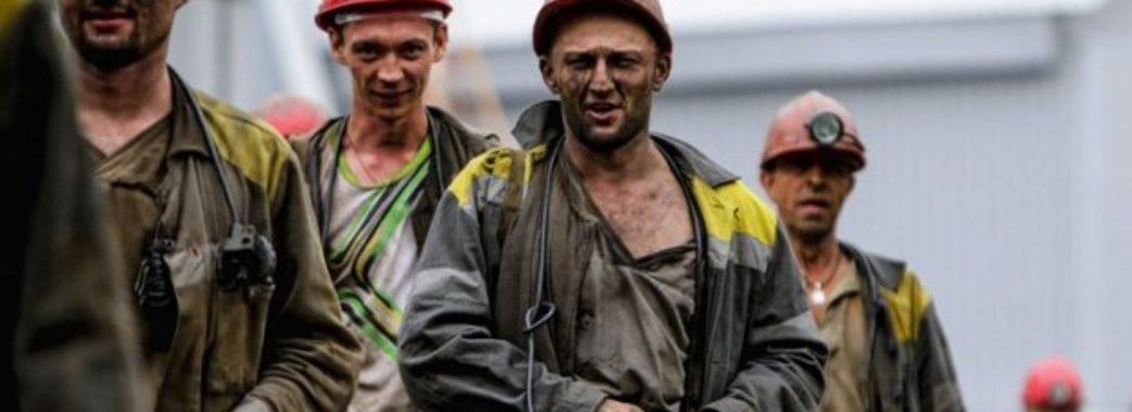 Шахтарі Червонограда чекають нині грошей
