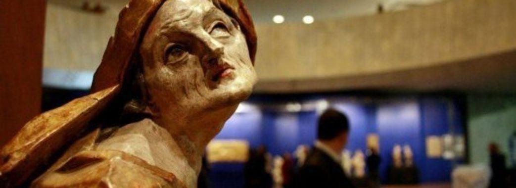 Львів'яни можуть обрати, яку скульптуру Пінзеля встановлять в місті