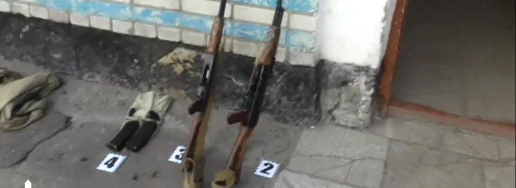 У військові частині застрелили солдата