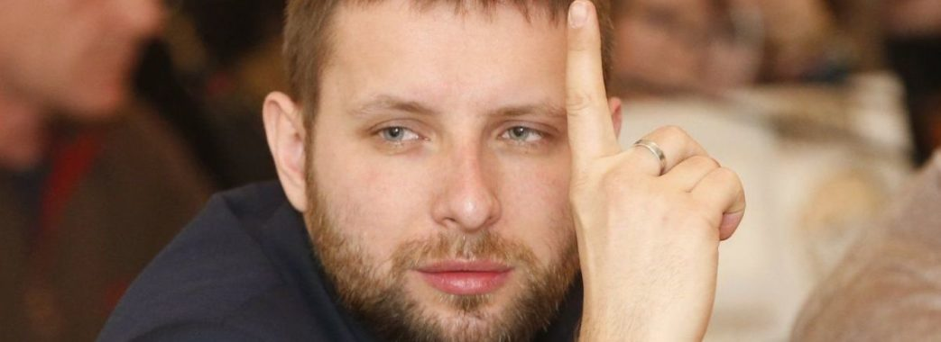 ЦВК не зареєструвала Парасюка кандидатом на виборах