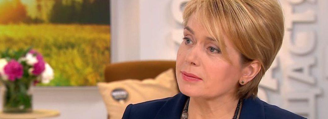 У Львові міністра освіти не пустили до школи, в якій вона раніше викладала біологію