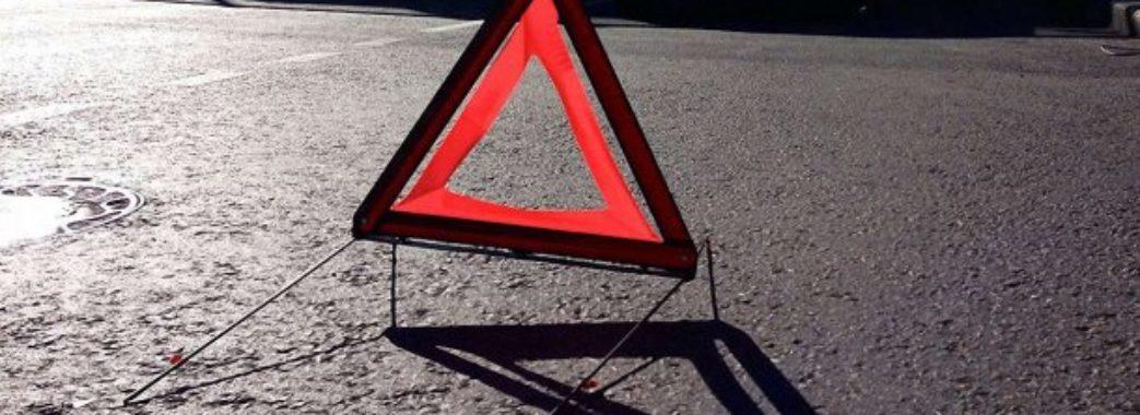 На Жидачівщині 20-річний водій збив на смерть колишнього голову сільської ради