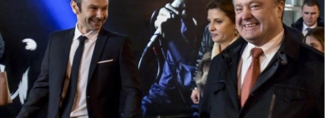 Соціологи: Партія Вакарчука нарощує підтримку, а Порошенка втрачає