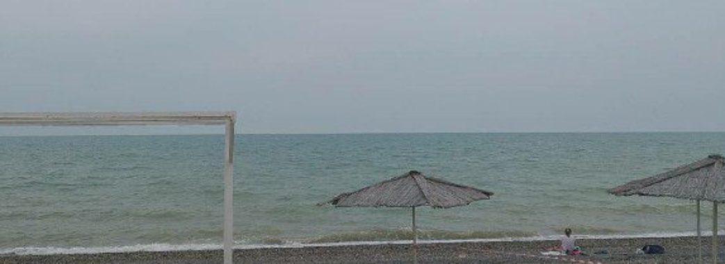У мережу виклали фотографії пустого літнього Криму