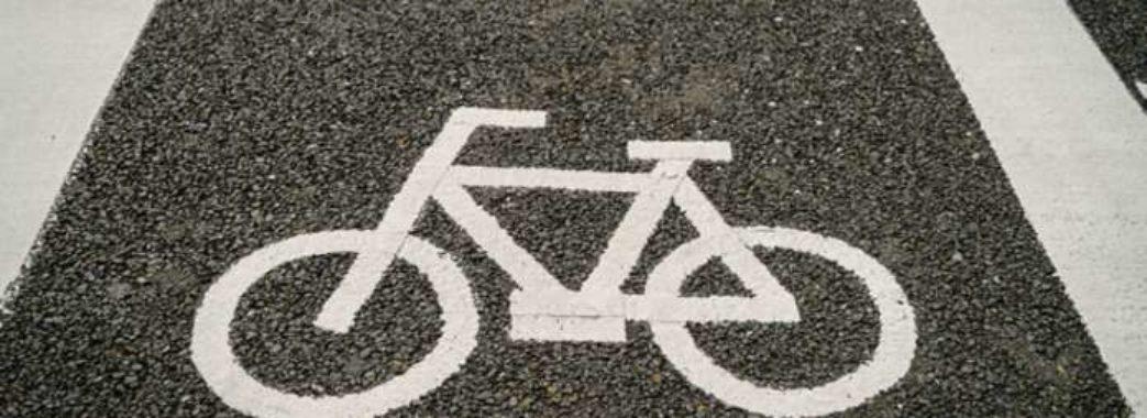 У Львові побудують велодоріжки за 36 мільйонів гривень
