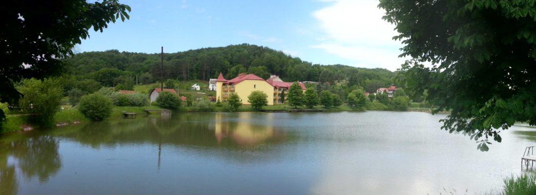 Лише в 12 озерах Львівщини можна купатися