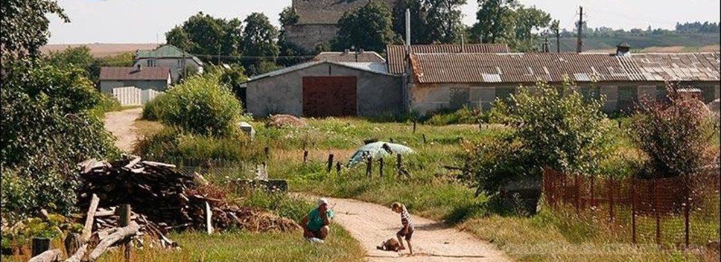 У селі Терновиця, на Яворівщині, витратять понад 2 мільйони на Народний дім