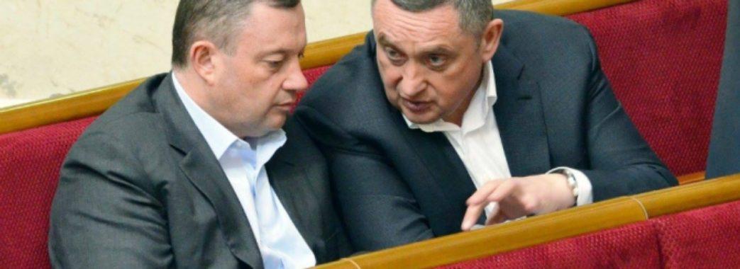 Брати Дубневичі стали лідерами журналістських розслідувань про корупцію