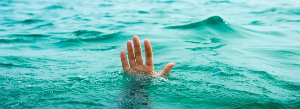 Юнак втопився у день народження своєї мами