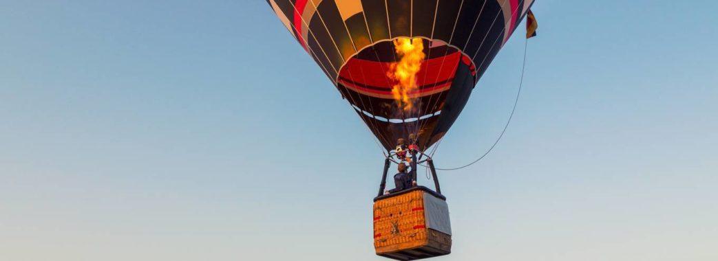 Хотів втримати повітряну кулю: на Жидачівщині загинув аеронавт
