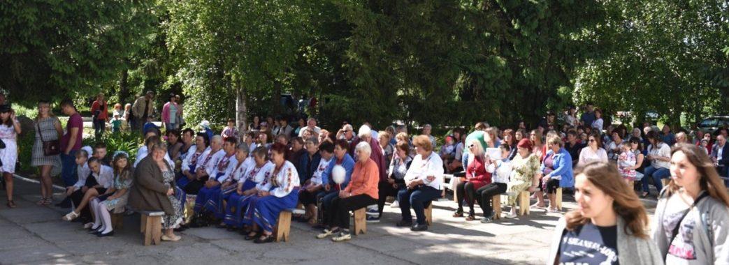 Соснівка готується до об'єднання з навколишніми селами