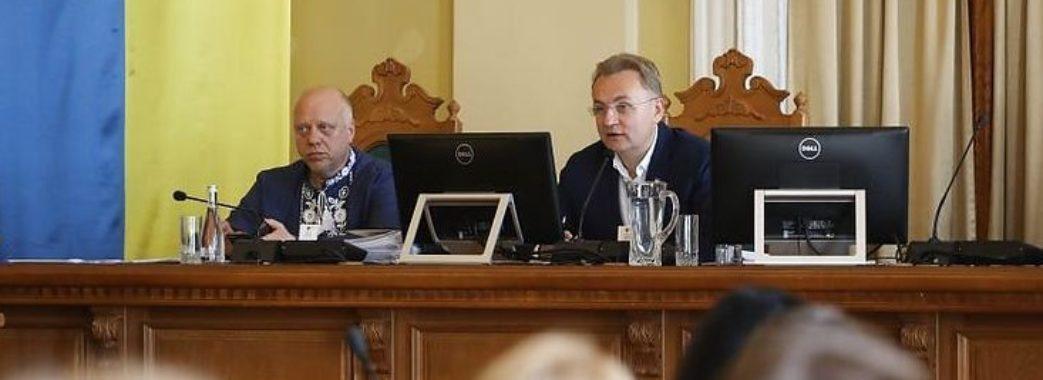«Без добровільної згоди громади до Львова не приєднають», – Садовий