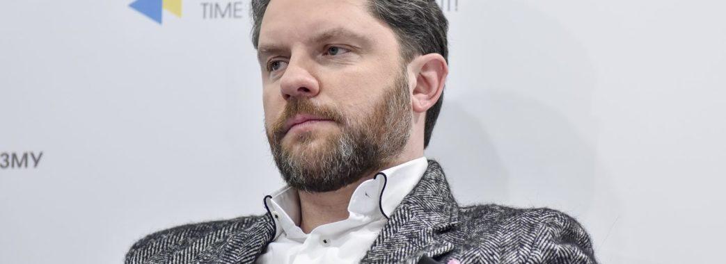 Через зв'язки із багатіями партія «Голос» відкликала кандидата з Дрогобиччини