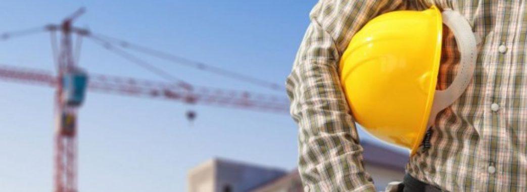 Найвище оплачувана робота в області – на будівництві