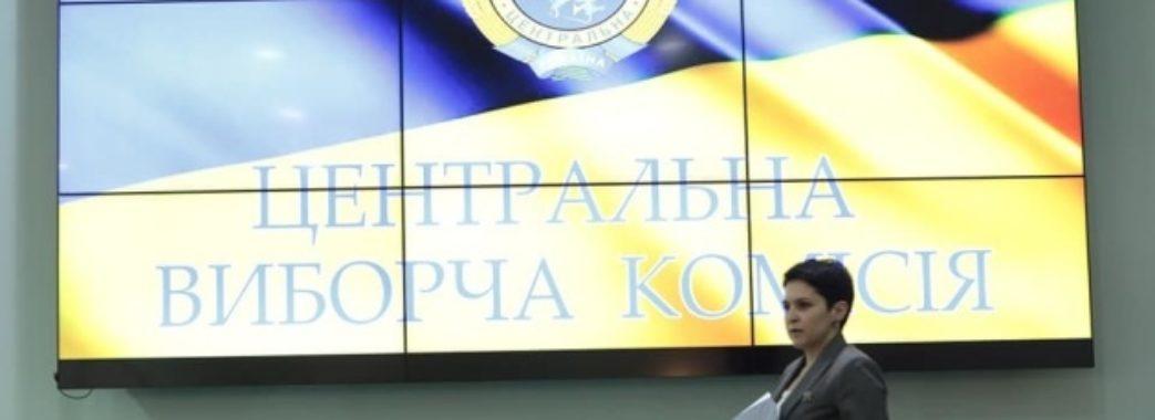 «Це акція направлена на зрив виборів»: голова ЦВК про вимогу суду пережеребкувати партії