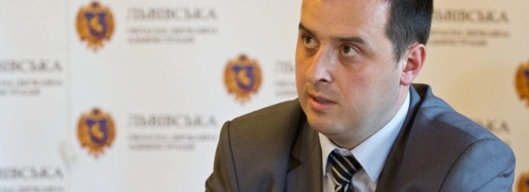 Керівника Львівської митниці ДФС звільнено з посади