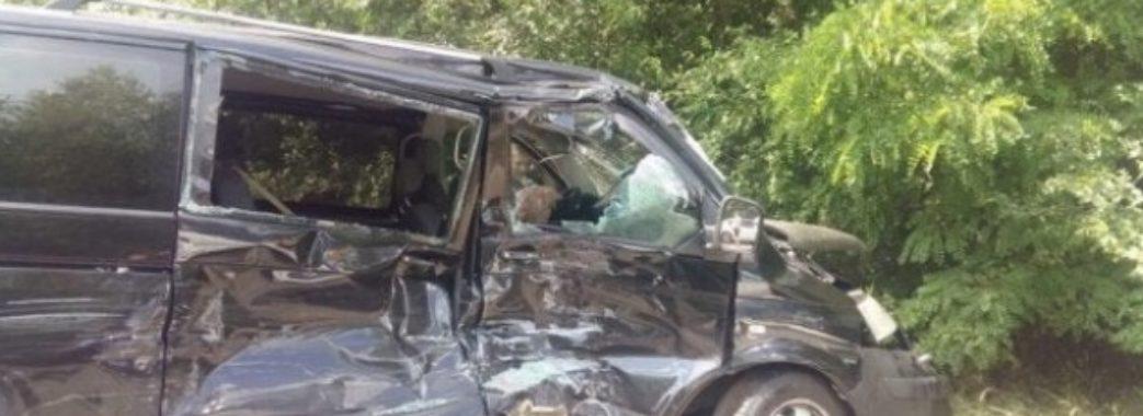 «І слава богу, що всі залишилися живими»: Зеленський про аварію за участі його кортежу