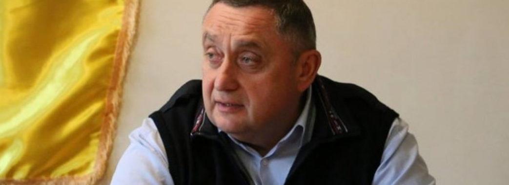 Богдан Дубневич визнав свою поразку на 118-ому окрузі