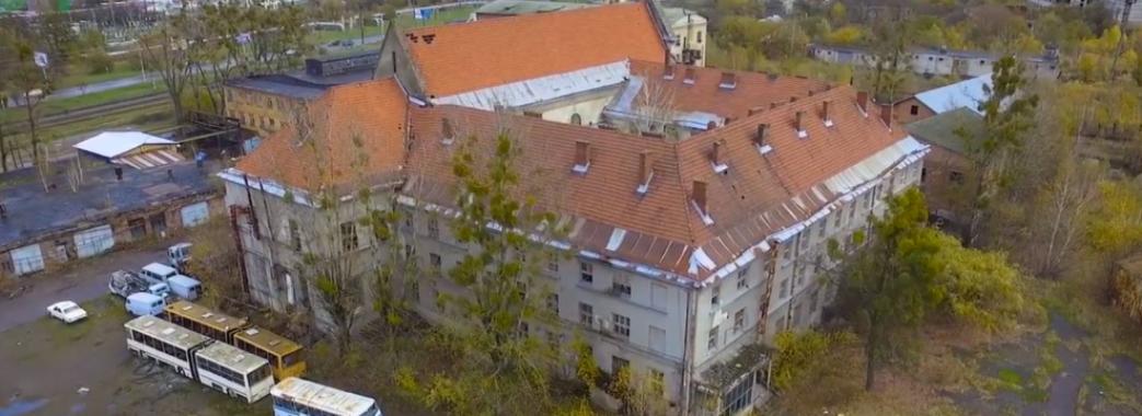 Львівяни вимагають врятувати від руйнації старовинний монастир