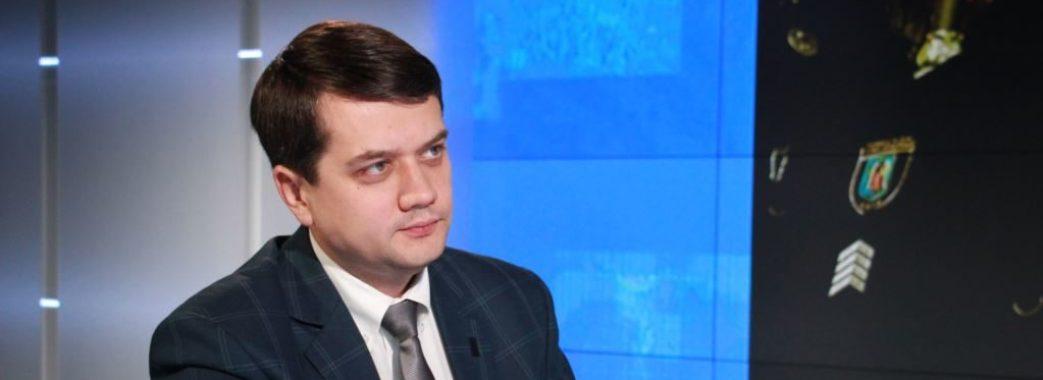 У Зеленського кажуть, що місцеві вибори відбудуться у 2020 році