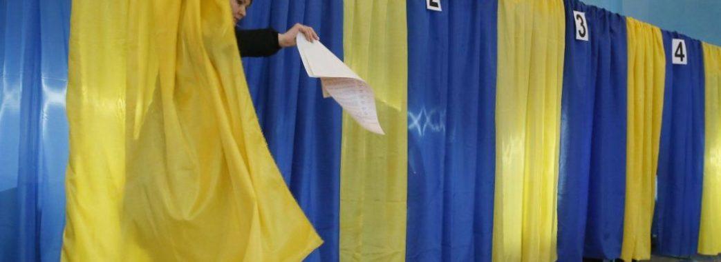 У неділю близько десяти дільниць на Львівщині можуть не відкритись вчасно