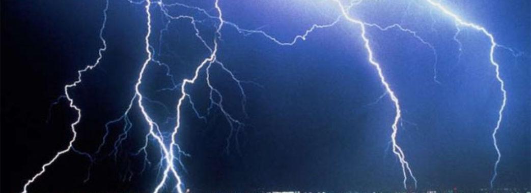 Погода на вихідні: Львівщину накриють грози