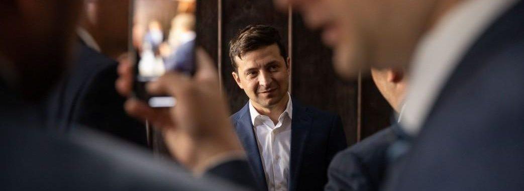 Зеленський закликав звільнитися керівників митниць Західної України