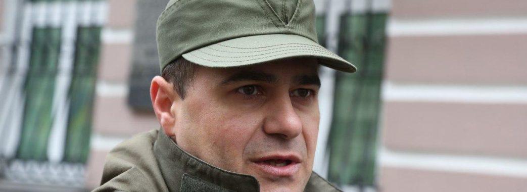 Італійські правоохоронці хочуть зайнятися народним депутатом з Львівщини