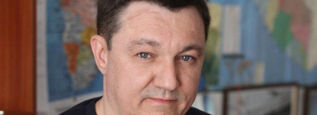 Нардеп Тимчук був у депресії та погрожував себе вбити