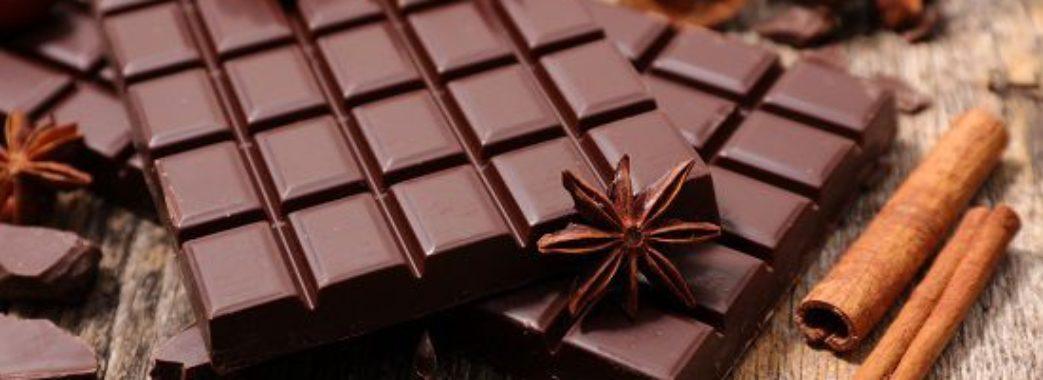 Шоколад позитивно впливає на мікрофлору кишківника: Супрун про користь шоколаду
