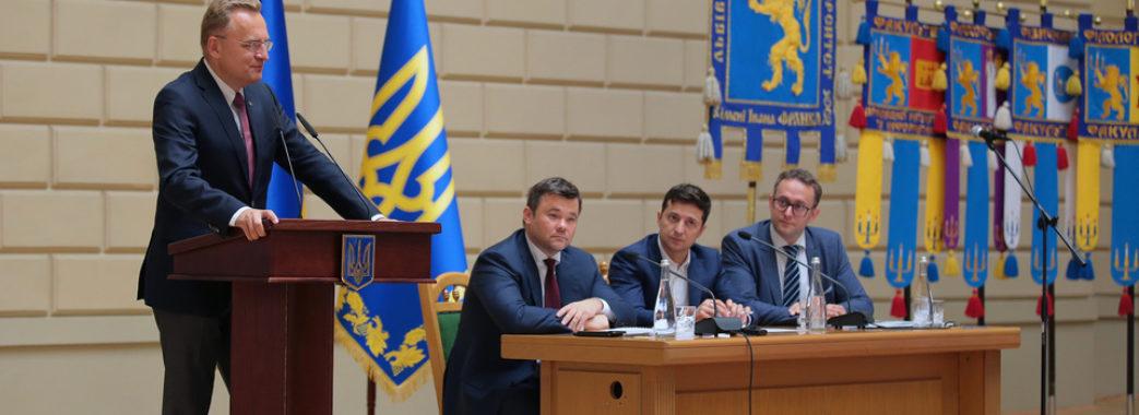 «Служба безпеки може і повинна ефективно розслідувати»: Богдан про «сміттєву блокаду» Львова