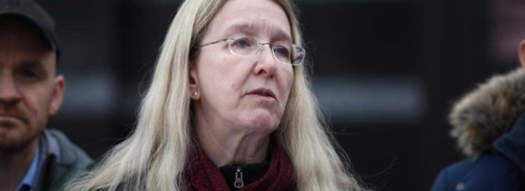 Супрун виступила проти закону про кастрацію педофілів