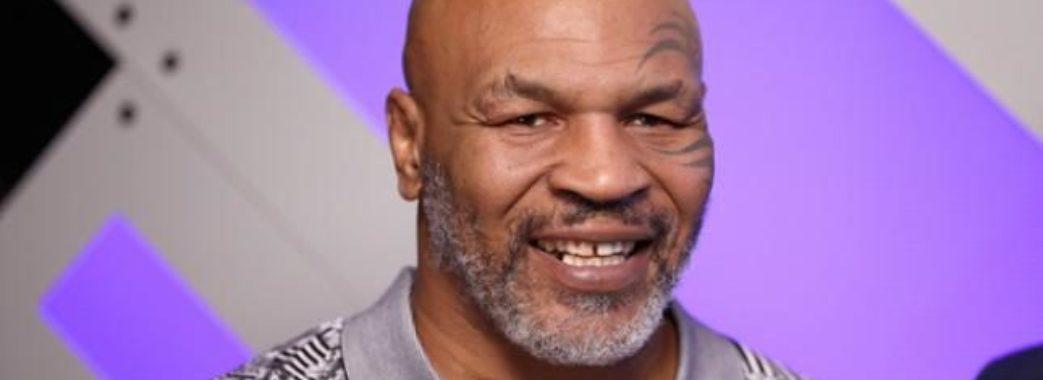Легенда боксу Майк Тайсон похвалив Ломаченка